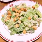 アメリカン ハウス ダイナー - シーザーサラダ