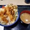 天丼てんや - 料理写真:新オールスター天丼
