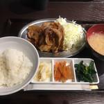 旨焼 もぐり - 十両(お肉120g)1000円