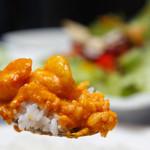 ぐんま ハーブ レストラン&バー - 海老のカレーライス