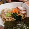 Kijitei - 料理写真:きじ亭 つけ麺