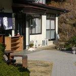 999938 - 壽庵の玄関