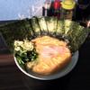 ずいずい - 料理写真:前回のレビューと同様、光の加減でスープの色が濃く写りすぎてます
