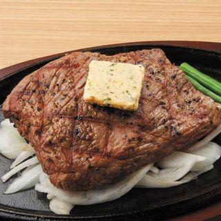 家族で楽しくステーキを!お肉をがっつり食べよう♪