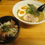 いっぽし - 料理写真:
