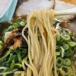 99904971 - 大豊ラーメン木屋町のチャーシュー麺/950円