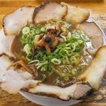 99904973 - 大豊ラーメン木屋町のチャーシュー麺/950円