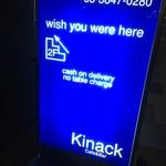 Kinack  -