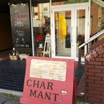 CHARMANT -