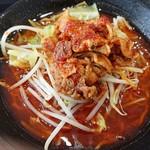 中華料理 麒麟 -