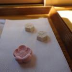 99913335 - 抹茶(干菓子付き)