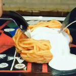 モトフサ アラキ - 料理写真:
