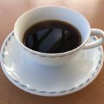サンパーラー - ドリンク写真:コーヒー
