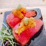 牡蠣と肉 KAKIMASA -