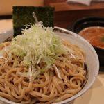 つけ麺 京都わたなべ - 料理写真: