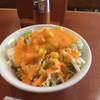 セワ - 料理写真:サラダ
