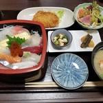 貴州屋 - ランチセット(税込1,000円)