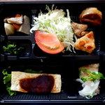 Re.風連 - Re.風連のお弁当 ご飯付きで380円