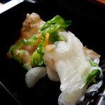 Re.風連 - 揚げ物と魚のマリネ
