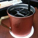 9992560 - アイスコーヒー