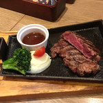 STEAK × WINE 肉バル LIMIT DISH - シャトーブリアン