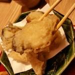 99921949 - 牡蠣天ぷら、リフトアップ。