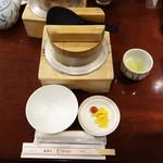 釜めしビクトリア - 昭和29年(1954年)創業!福岡初の釜飯専門店です。
