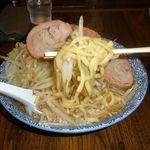 麺家 大須賀 - 麺
