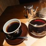 99925131 - 極みコーヒー・デキャンタ (550円・税別)
