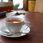 Restaurant Potager - 今日は紅茶の気分