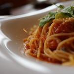 Restaurant Potager - 本日のトマトパスタ