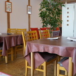 Restaurant Potager -