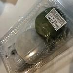 山田餅島田店 - 料理写真: