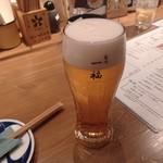 99928668 - 生ビール