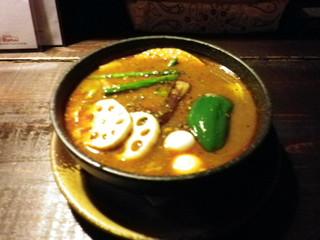 ラマイ 札幌本店 - ビーフ\980