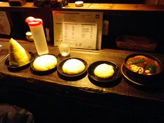 ラマイ 札幌本店 - 全サイズ揃い踏み!