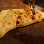 99931528 - 旬野菜とモッツァレラチーズのカルツォーネ