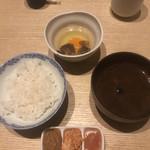 泉岳寺前 瀧口 -