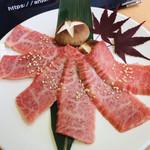 焼肉・ホルモン あんじゅ -