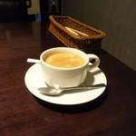 tamaya - ホットコーヒー