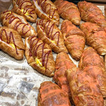 森のパン -