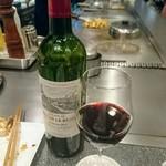時分時 - ワイン