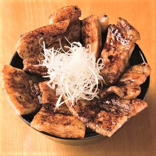 【メディアで話題に】十勝帯広の豚丼を東京でガッツく!!