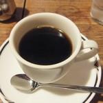 Kandaburajiru - ブレンドコーヒー