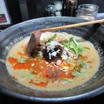 一政 - 料理写真:担々麺