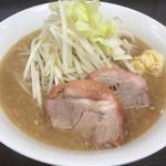 99942375 - 醤油ラーメン(750円)