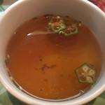 ソウル フード - スープ