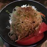 ソウル フード - サラダ