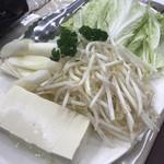 中華酒房 三国苑 -