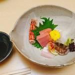 酒肴旬菜 折尾 -